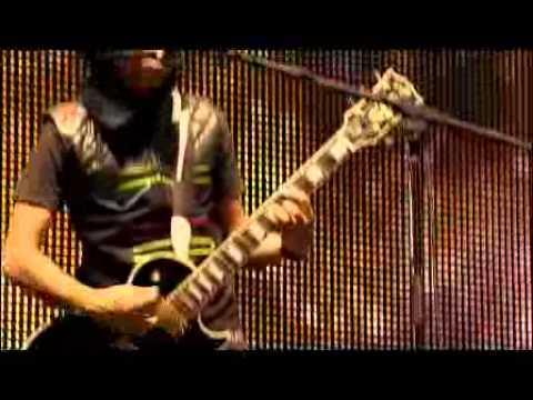 Bunkface - Revolusi (MTV World Stage Live In Malaysia 2010)
