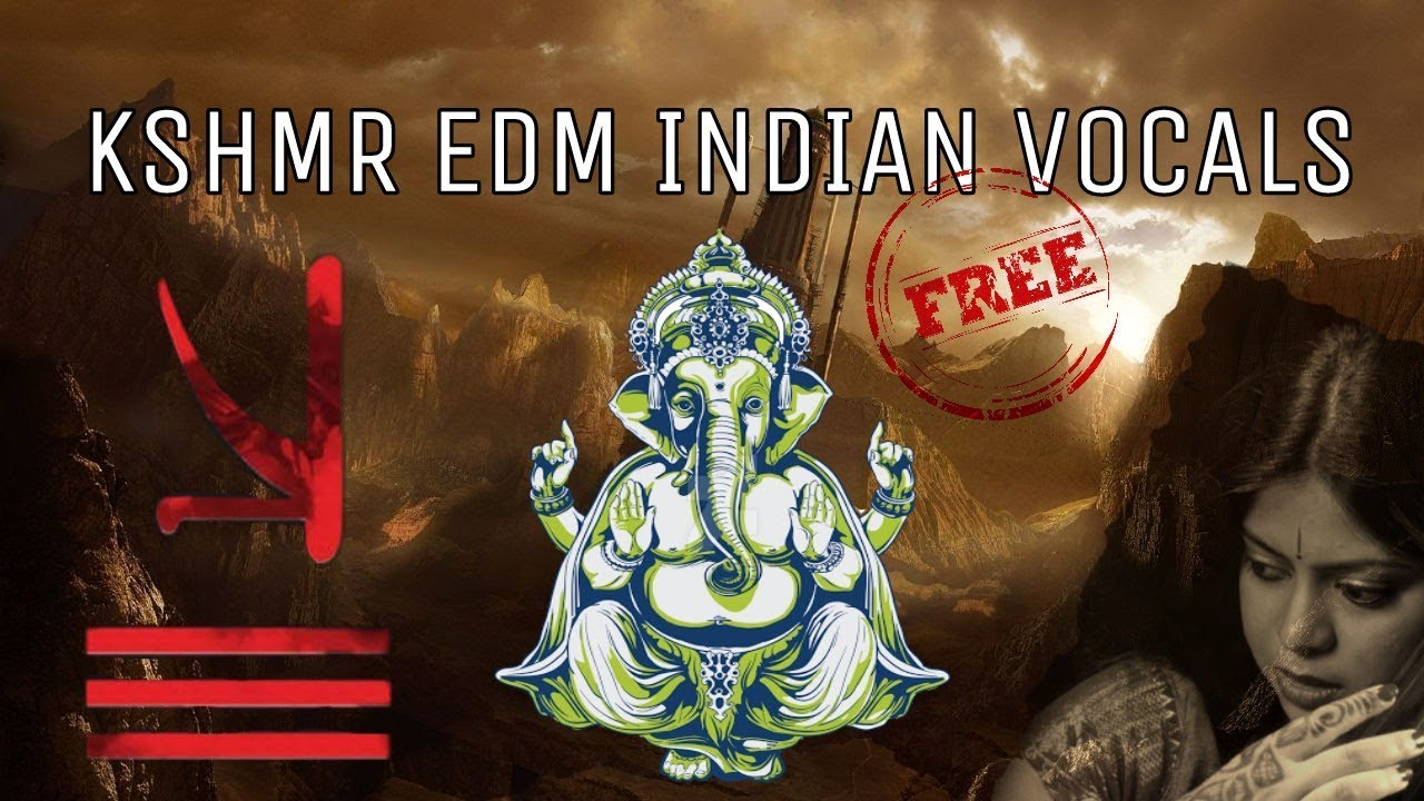 ethnic vocal samples free