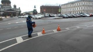 видео Санкт-Петербург | Где в Петербурге чаще всего крадут велосипеды - БезФормата.Ru - Новости