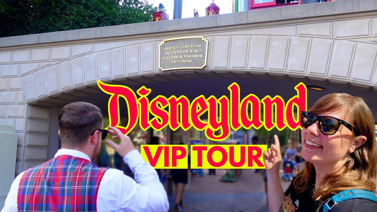 We Experienced A $4000 Disney VIP Tour: How Many Rides? Was It Worth It?