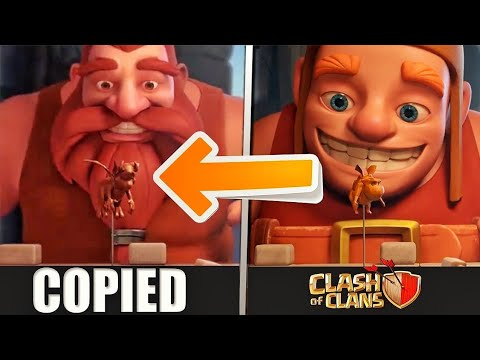 Funniest Copied Game Of Clash Of Clans Game | Biggest Clash Of Clans Rip-Off Ever Android Game