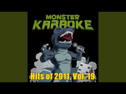 I Can (Originally Performed By Blue) (Karaoke Version)