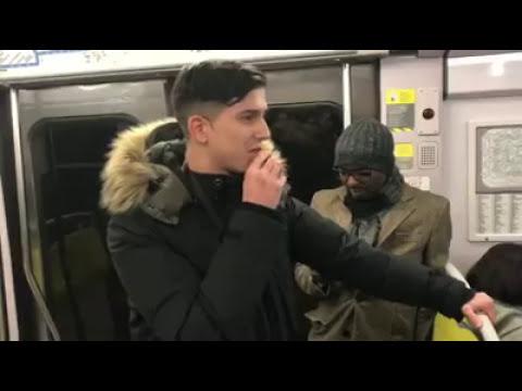Choisis ta destinée --- Évangélisation au Métro de Paris