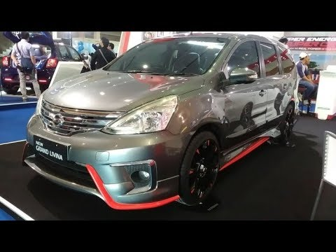 Review Grand New Avanza 2017 Veloz Matic 2018 Nissan Livina - Car Release Date And ...