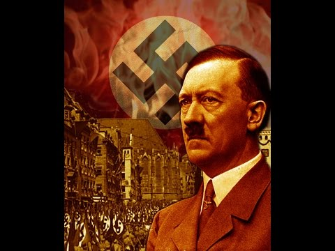 The Dictatorship of Adolf Hitler