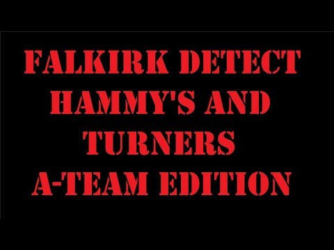 Falkirk Detect - Hammy's and Turner's A-Team Edition
