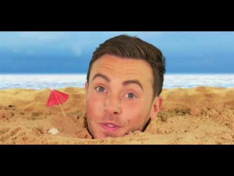 Nathan Carter - Caribbean feeling official music video