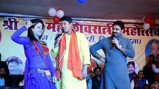 Hothawa Ke Laliya Pawan Singh, Golu Raja Superhit Stage Show 2018 Bihta Patna