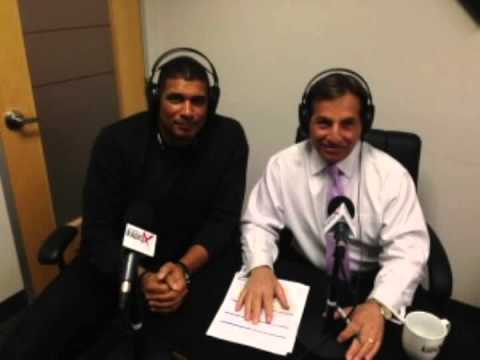 Legacy Leaders Radio-Jack Perry, Jr & Dan Leonardi 2/14/14