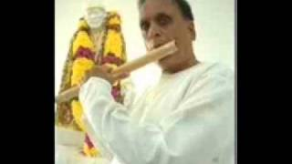 Darshan Do Ghanshyam Bhajan Sung By Dr. Kamath (Raga : Kedar) at Flushing Shirdi Sai Baba Temple