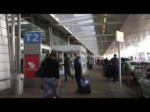 Australia foils 'terror plot' to bring down airplane