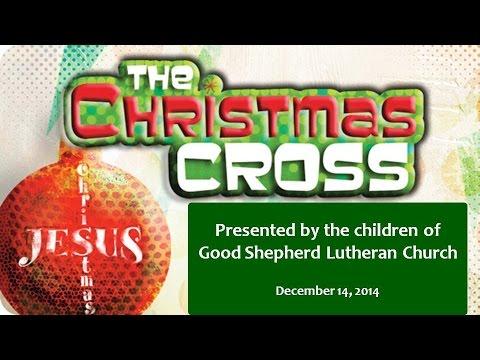 The Christmas Cross - YouTube