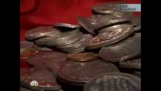Дед картошечку копал и монетный КЛАД поднял!