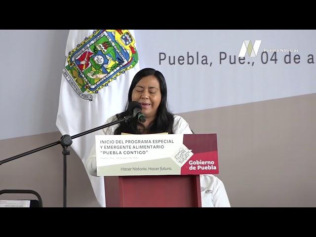 #SET #PueblaNoticias Arranca Puebla Contigo