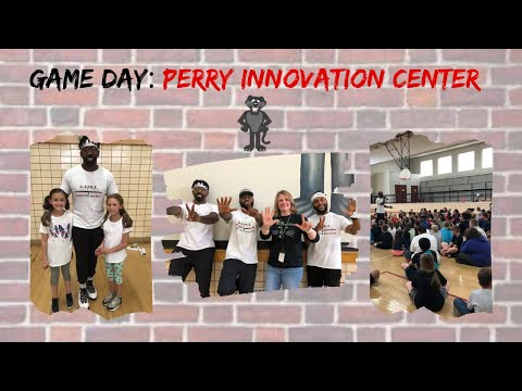 """Game Day"" Recap: Perry Innovation Center, June 13, 2019"