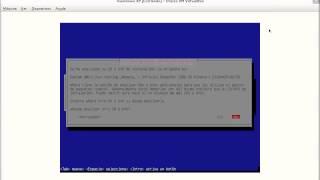 Instalación de Debian Wheezy 7.0 en Español