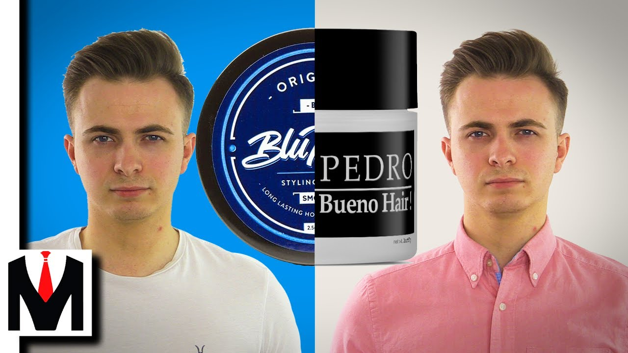 5f5d63cf0 Original By Blumaan Vs Pete And Pedro Putty   Styling Showdown - YouTube