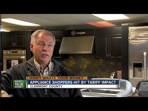 appliance-shoppers-feel-pinch-from-tariff