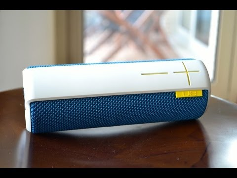 UE Boom Portable Speaker Review | Water Resistant Test | Pros & Cons With Overview