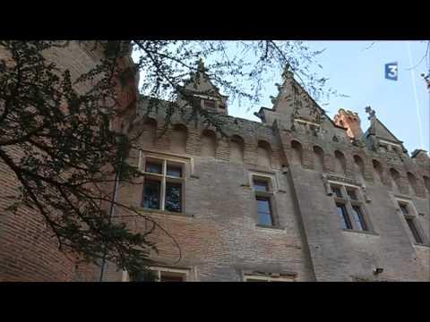 """Le Château de Brax (Haute-Garonne), haut-lieu des résistants du """"groupe Morhange"""""""