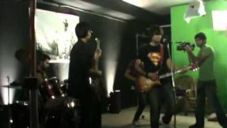 mashal band making of band factory at oxygen channel
