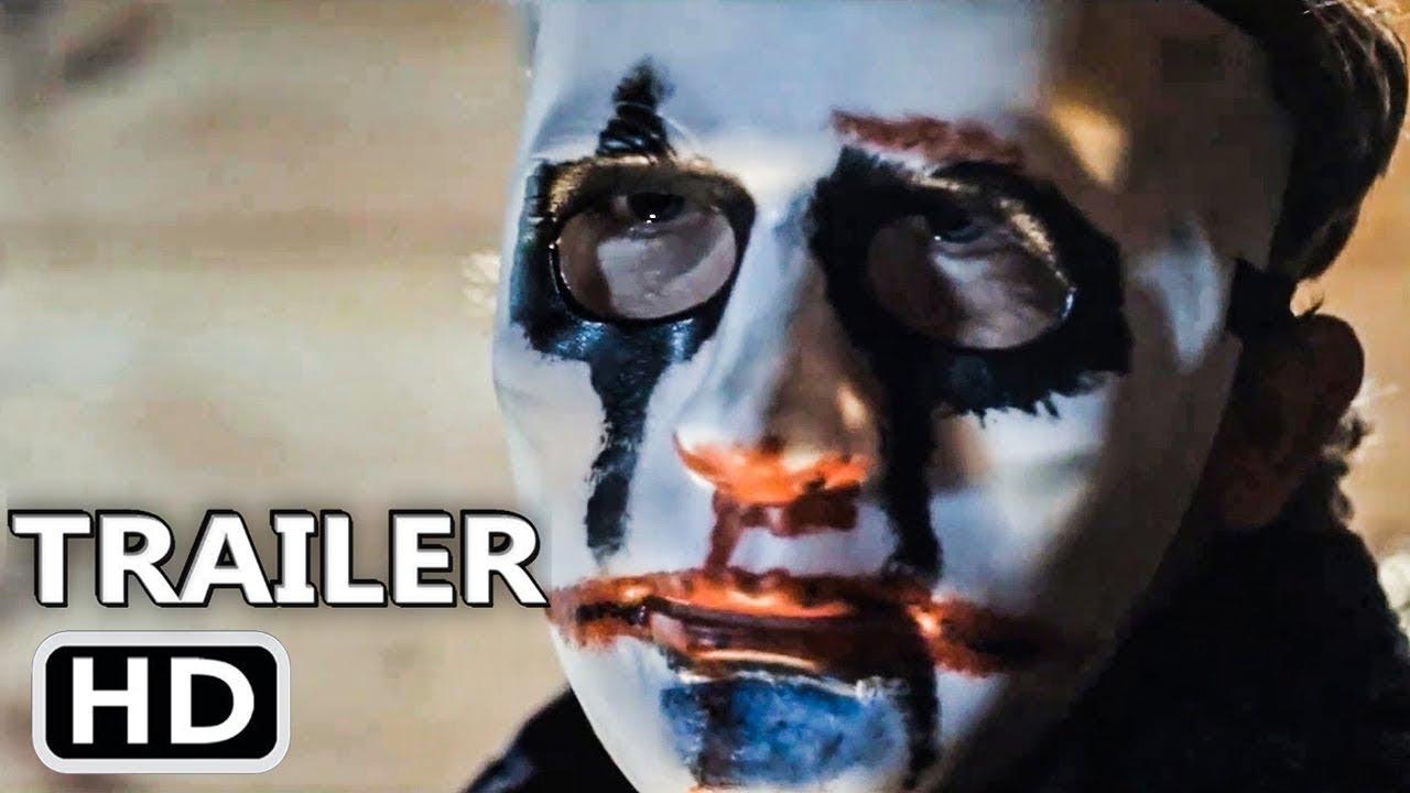 Download THE UTAH CABIN MURDERS Official Trailer (2019)