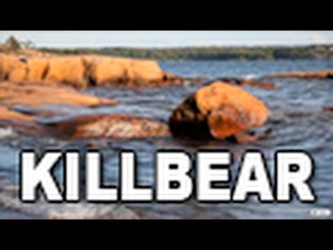 The Shores Of Killbear