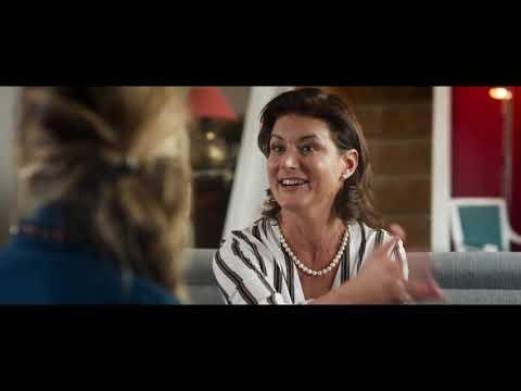 Vidéo SHOWREEL comédienne MARION DUMAS 2021