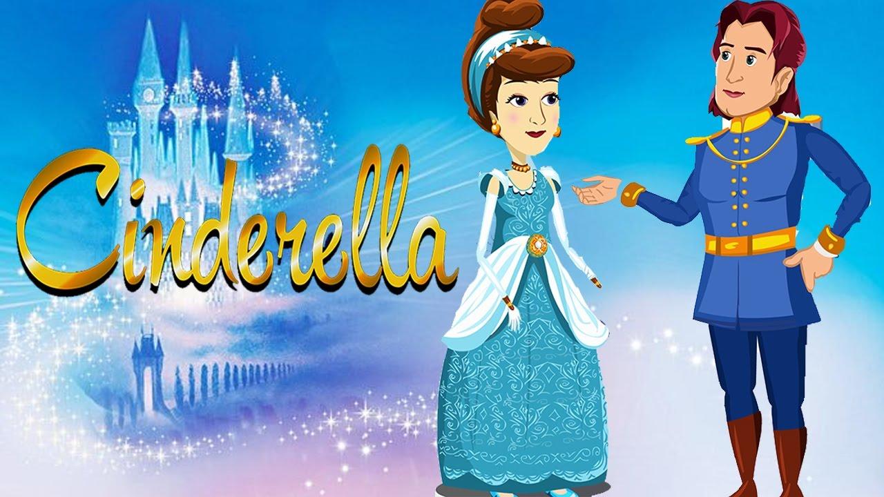 cinderella animated movie free download in hindi