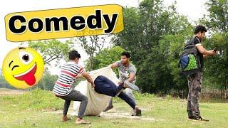 Must Watch Bindas Comedy Video 2020    Bindas Fun Joke   