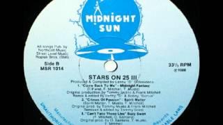 Remix - Suzy Swan - Stars On 23 III