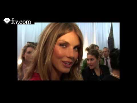 ANGELA LINDVALL - VICTORIA'S SECRET RETRO | FTV.com