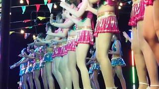 【#PhetchaburiDance Workout for weight loss】#รำวงเพชรบุรี✿Health&Beauty❤Entertainment✿For♡teacher♡