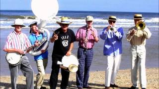 West Coast Jazz Band - Just A Kid Named Joe