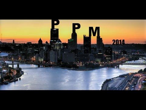 Pennsylvania Pittsburgh Mission 2014