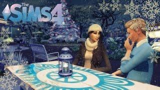 🍼The Sims 4 Challenge...Wyzwanie: 100 dzieciaczków - ❄️🎄🎁Wigilia 🎁🎄❄️
