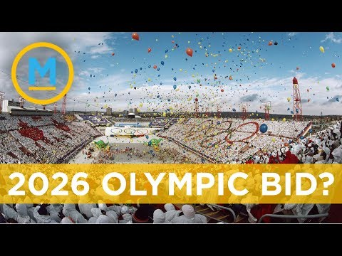 Should Calgary bid for the 2026 Games? | Your Morning