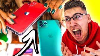 POJELA JE NOVI IPHONE 11 PRO!! *KAKO?!*