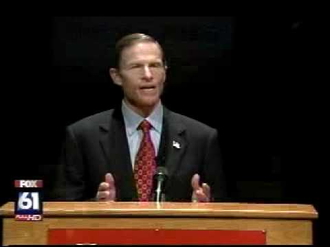 2010 Democratic Senatorial Debate: Final question