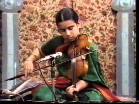 Mandolin U Srinivas Concert - 1985
