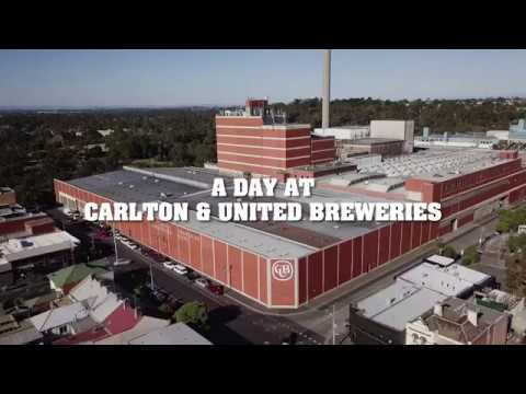 CUB Graduate Careers - Brewing For Success - Taste The Opportunity Yourself