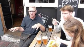 Brighton - Markaðurinn - Sumardvalarparadís í Englandi