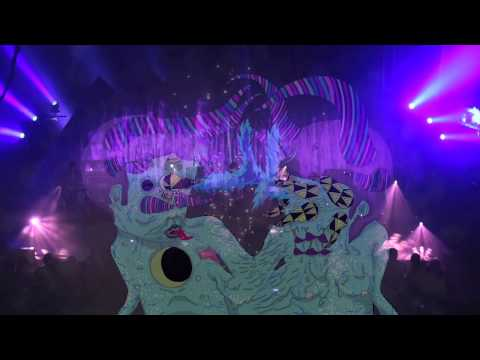 Portugal. The Man - Hip Hop Kids (Live from Terminal 5 via Lively)