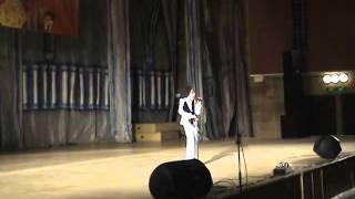 Аня Мартиросян - ДШИ ст.Саратовской.flv