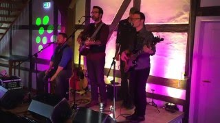 """Trittau Concert """"The Sweet Remains Trio"""" - Love Song (Soundcheck)"""