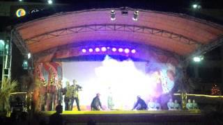 Singkil @ Hinugyaw Festival 2013, Koronadal City