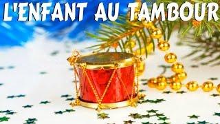 L'enfant au tambour - Chant de Noël avec orgue