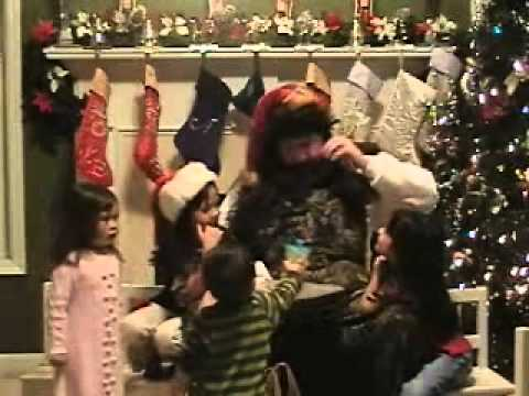 an analysis of the specific ways of celebrating christmas with bubba claus Top 10 things everyone else does at christmas rather than celebrating christmas perhaps one of the most unique ways to celebrate the christmas.