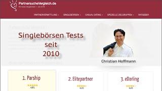 partnersuche hoffmann