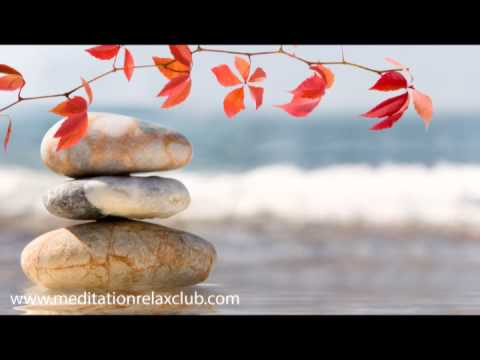 Home Spa – Healing Sea Waves Sounds of Nature Spa Music for Total Relax